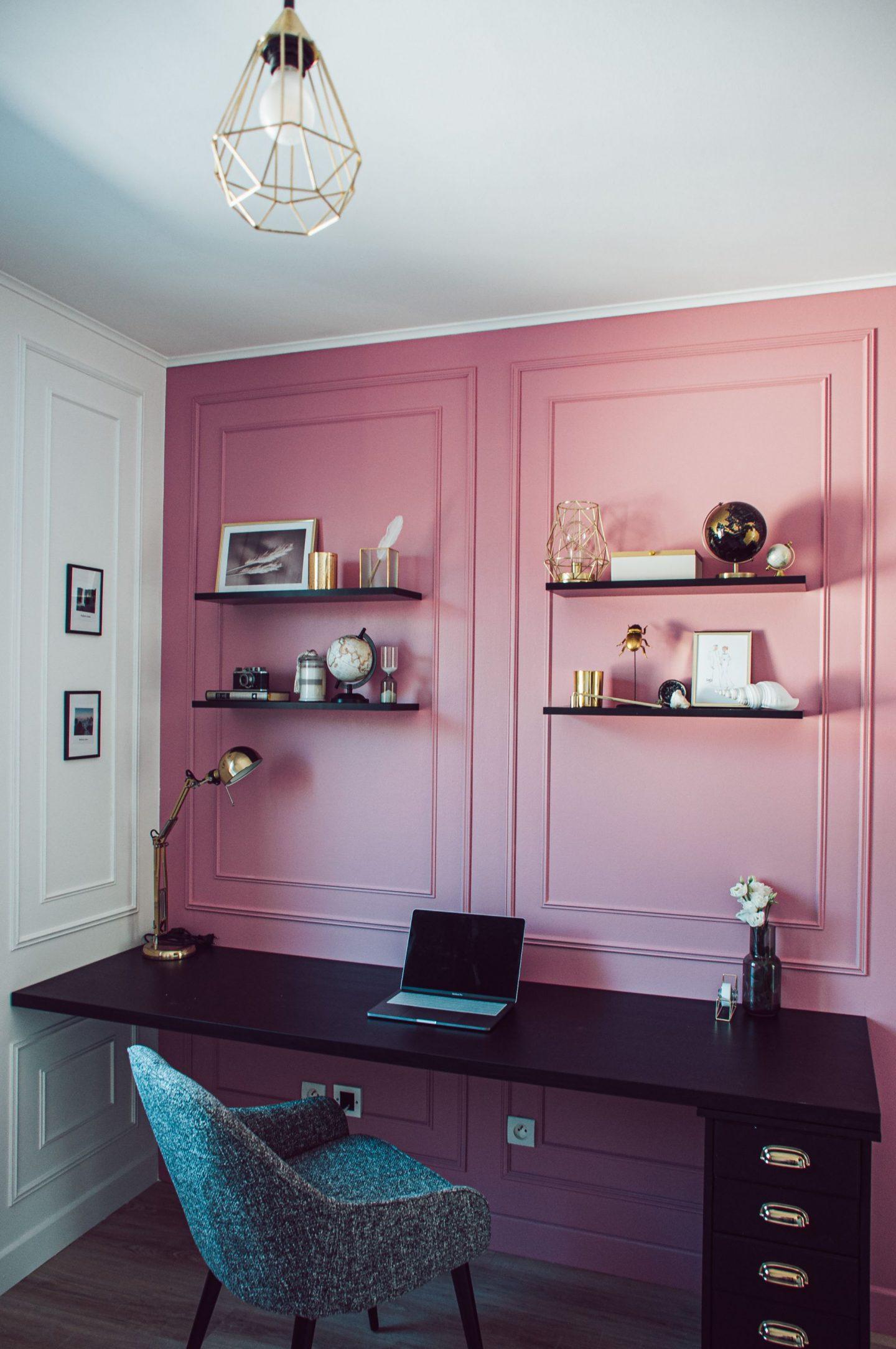 DIY : Transformez une pièce en 5 étapes