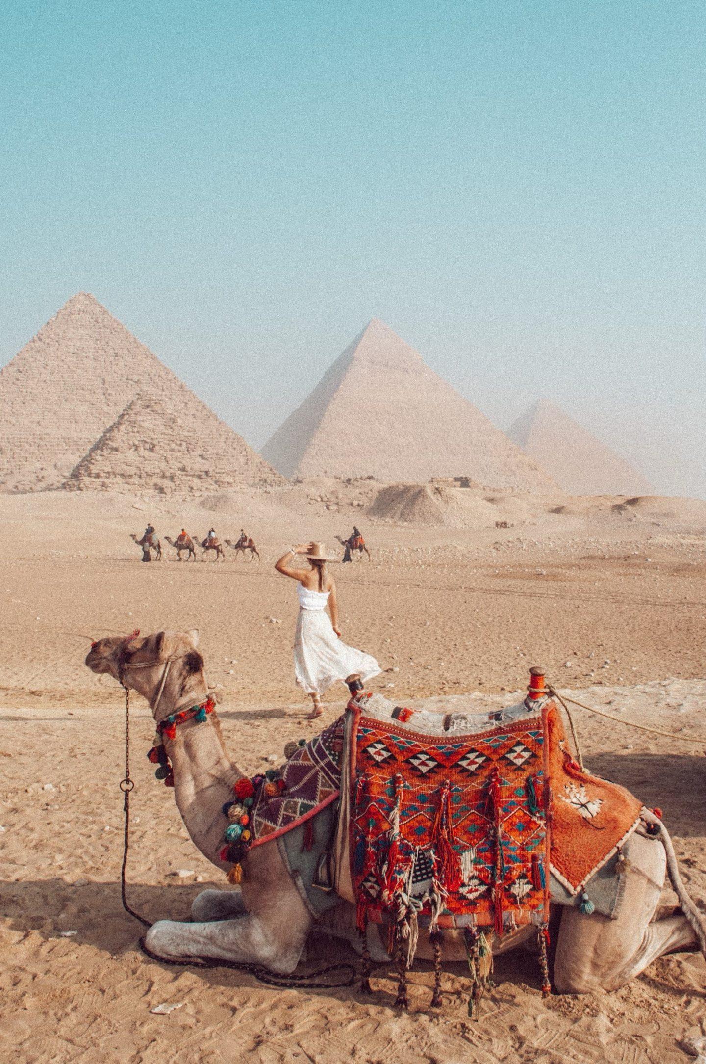 Egypte : Q&A