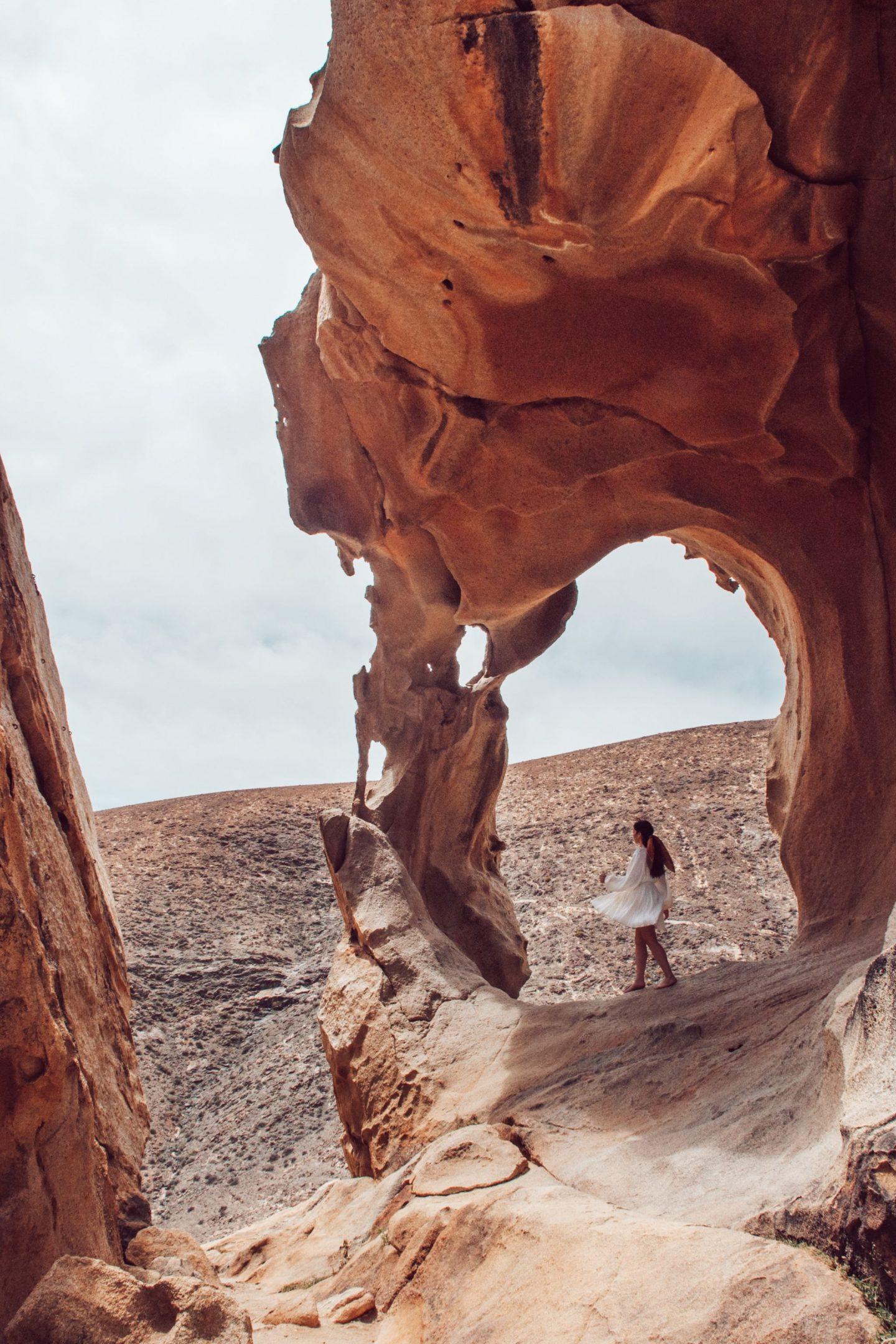 Les 9 meilleurs spots de Fuerteventura