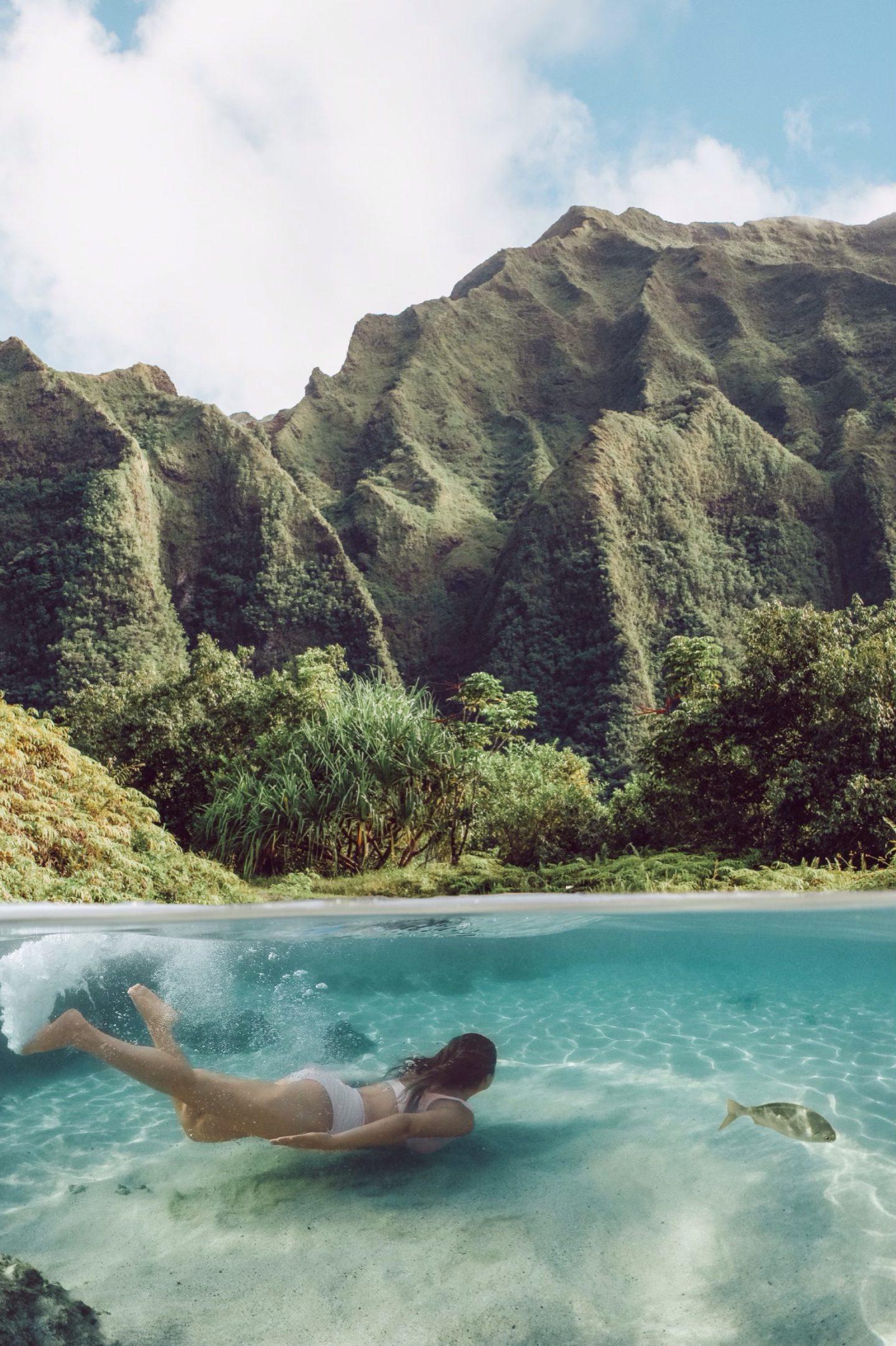 Les 10 meilleurs spots d'Oahu